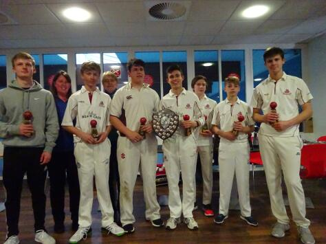 Portsmouth & Southsea - Colts Under-16 champions